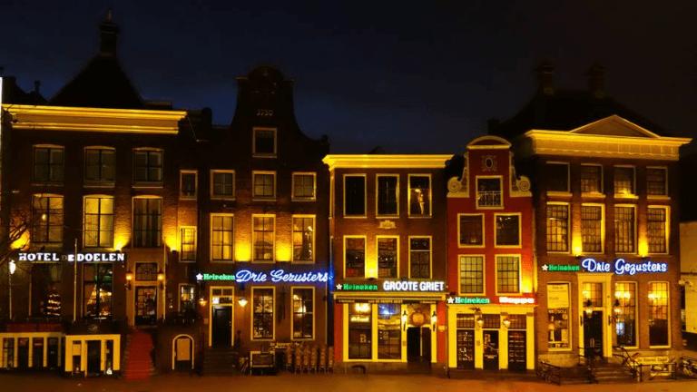 De Doelen Hotel Groningen Altijdbon Nl